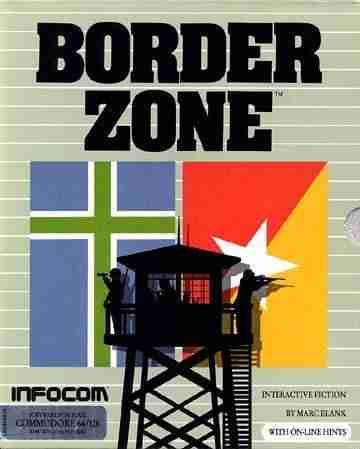 Descargar Border zone [3CDs] por Torrent
